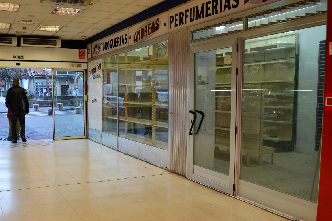 Venta de Local Comercial en Galeria Pryconsa (Leganés)