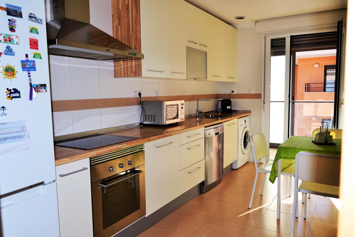 PISO 2 habitaciones en Sector B Boadilla del Monte